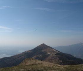Monte Cornizzolo