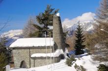 Cappella dei Partigiani