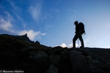 The Mountaineer